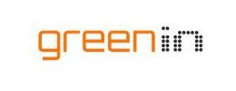 GreenIn Logo
